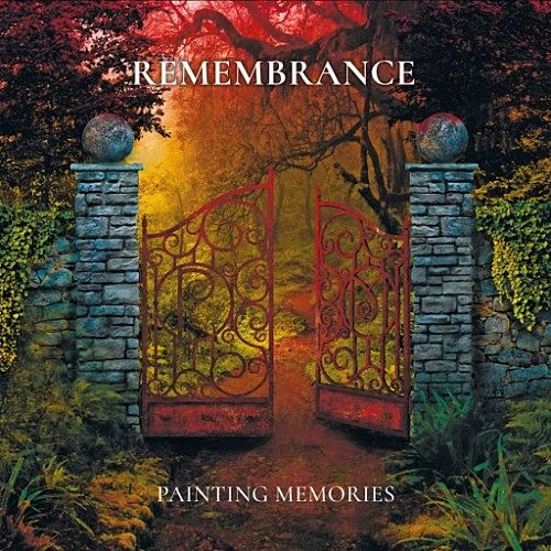 Painting Memories - Remembrance (2017) 320 kbps