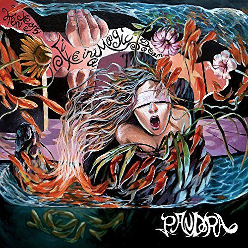 Pandora - Ten Years Like In A Magic Dream (2016) 320 kbps