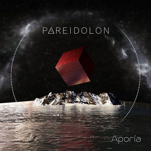 Pareidolon - Aporía (2017) 320 kbps