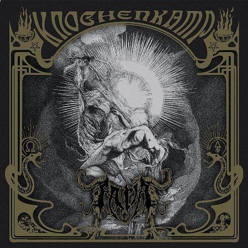 Paria - Knochenkamp [EP] (2016) 320 kbps