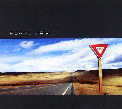 Pearl Jam - Yield (2016) [HDtracks] 320 kbps
