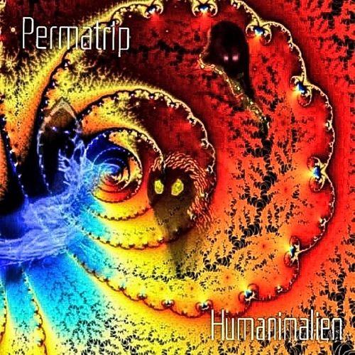Permatrip - Humanimalien (2016) 320 kbps