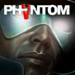 Phantom 5 – Phantom 5 (2016) 320 kbps + Scans