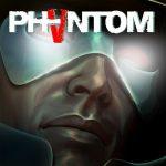Phantom 5 – Phantom 5 (2016) 320 kbps + Scans