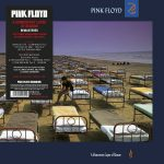 Pink Floyd – A Momentary Lapse Of Reason (1987) [LP Remastered 2017] 320 kbps