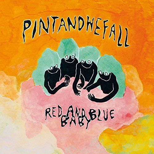 Pintandwefall - Red and Blue Baby (2017) 320 kbps