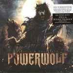 Powerwolf – Blessed & Possessed (Tour Edition) (2017) 320 kbps