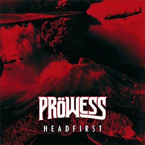 Pröwess - Headfirst (EP) (2017) 320 kbps