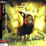 Pride Of Lions – Fearless [Japanese Edition] (2017) 320 kbps + Scans