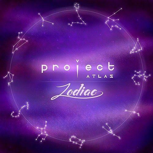 Project Atlas - Zodiac (2016) 320 kbps