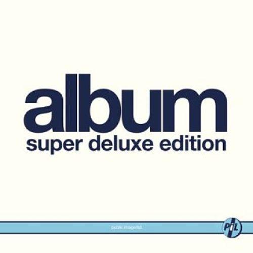 Public Image Ltd. – Album [Super Deluxe Edition] (2016)