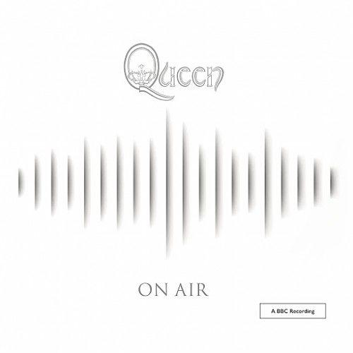 Queen - On Air (2016) 320 kbps