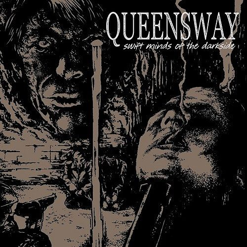 Queensway - Swift Minds Of The Darkside (2017) 320 kbps