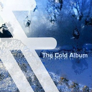 Red Finton - The Cold Album (2016) 320 kbps