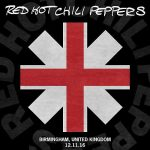 Red Hot Chili Peppers – Genting Arena, Birmingham UK 12-11-2016 (2016) 320 kbps