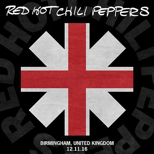 Red Hot Chili Peppers - Genting Arena, Birmingham UK 12-11-2016 (2016) 320 kbps