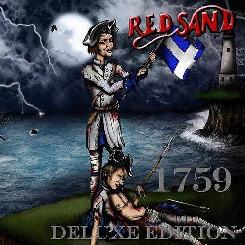 Red Sand - 1759 (2016) 320 kbps