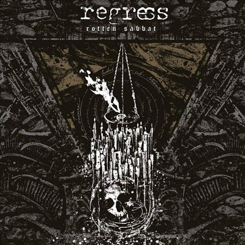Regress - Rotten Sabbat (2017) 320 kbps