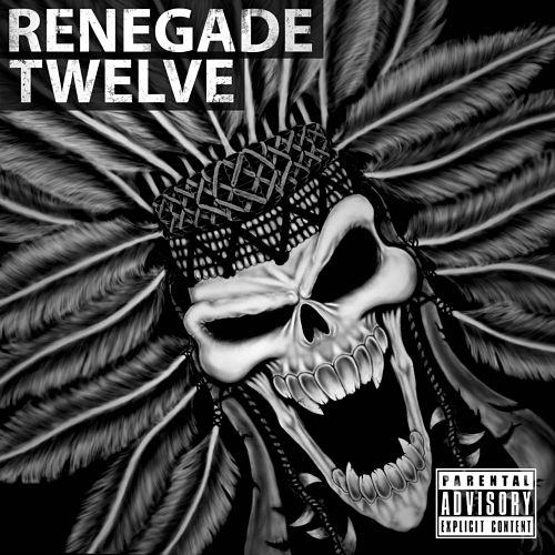 Renegade Twelve - Renegade Twelve (2017) 320 kbps
