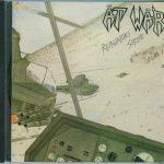 At War – Retaliatory Strike (Remastered 2016) 320 kbps + Scans