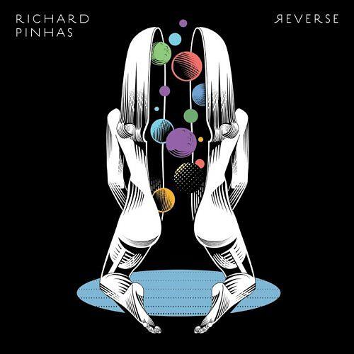 Richard Pinhas - Reverse (2017) 320 kbps