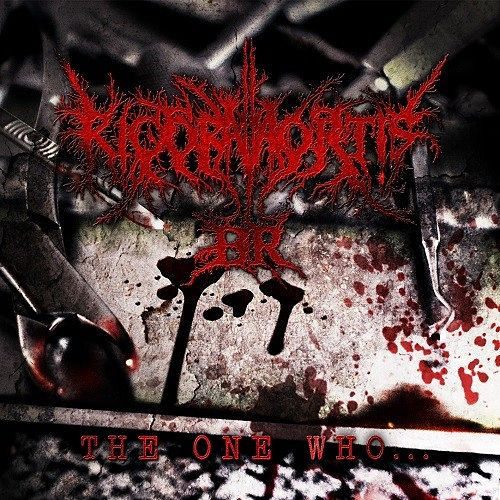 Rigor Mortis BR - The One Who... (2016) VBR (Scene CD-Rip)