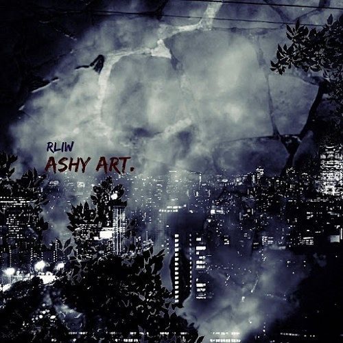 Rliw - Ashy art. (2017) 320 kbps