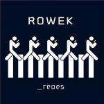 Rowek – Redes (2016) 320 kbps