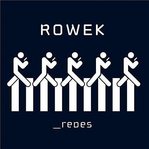 Rowek - Redes (2016) 320 kbps