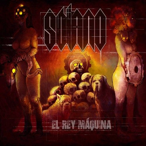 Sótano - El Rey Máquina (2017) 320 kbps