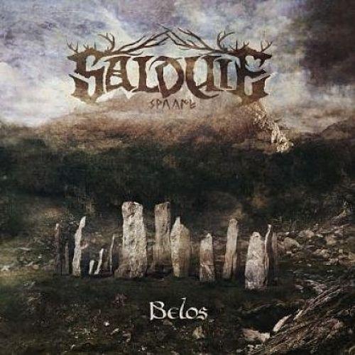 Salduie - Belos (2016) 320 kbps