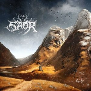 Saor - Roots (Reissue) (2015)