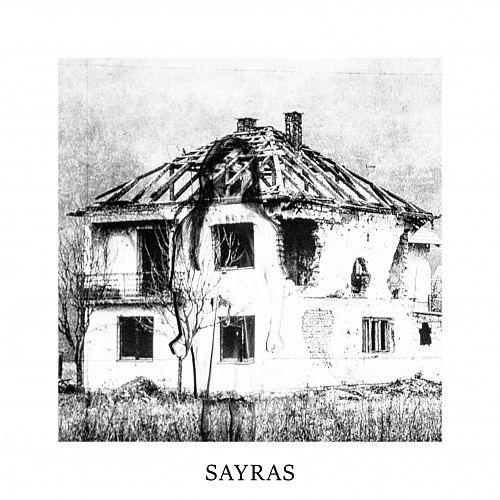 Sayras - S [EP] (2016) 320 kbps