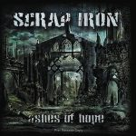Scrap Iron – Ashes Of Hope (2016) 320 kbps
