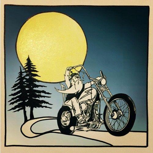 Scuzzy Yeti - Scuzzy Yeti (EP) (2017) 320 kbps