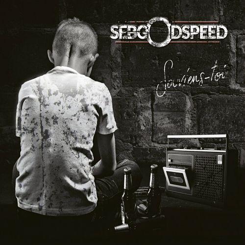 Sebgodspeed - Souviens-Toi (2017) 320 kbps