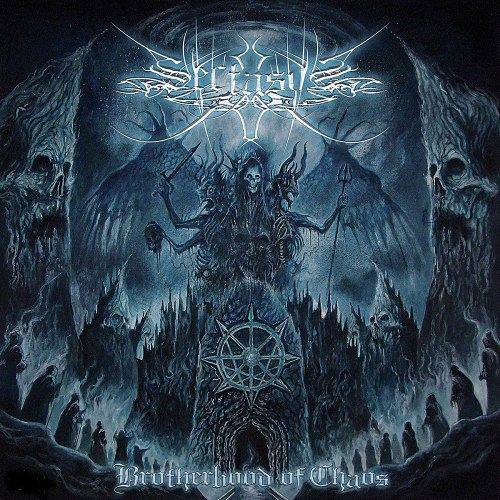 Sectasys - Brotherhood of Chaos (2016) 320 kbps