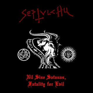 Septulchu - Nil Sine Satanas, Fatality For Evil (2017) 320 kbps