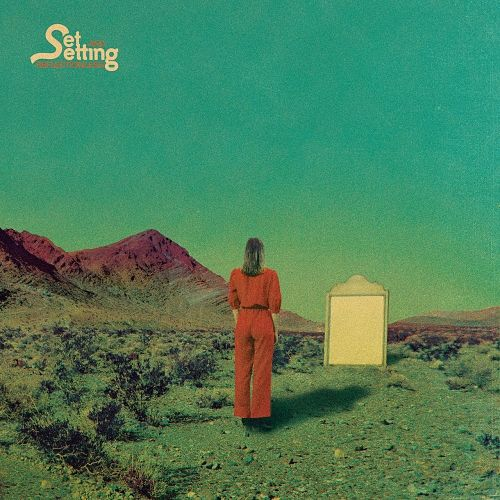 Set and Setting - Reflectionless (2017) 320 kbps