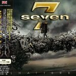 Seven – Shattered (Japanese Edition) (2016) 320 kbps + Scans