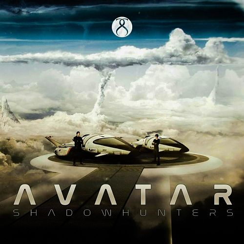 Shadow Hunters - Avatar II (Extended Version) (2017) 320 kbps
