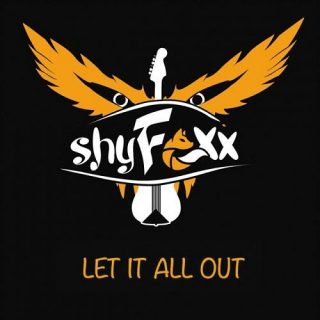 Shy Foxx - Let It All Out (2016) 320 kbps