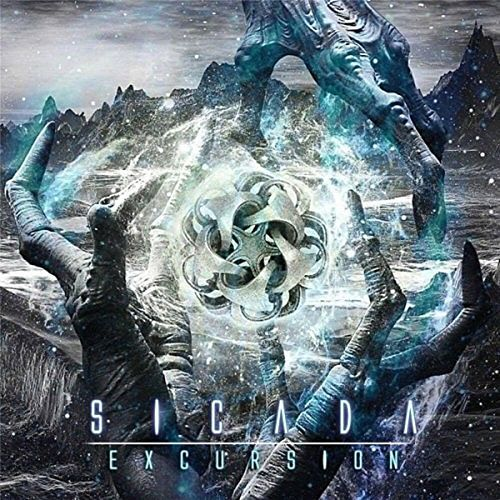 Sicada - Excursion (EP) (2017) 320 kbps