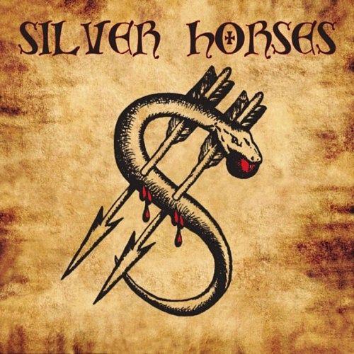 Silver Horses - Silver Horses (2016) 320 kbps