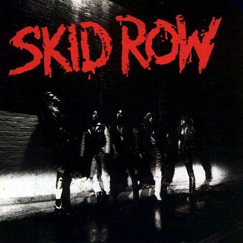 Skid Row - Skid Row (2016) 320 kbps