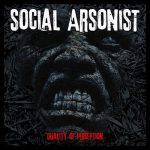 Social Arsonist – Duality Of Perception (2016) 320 kbps