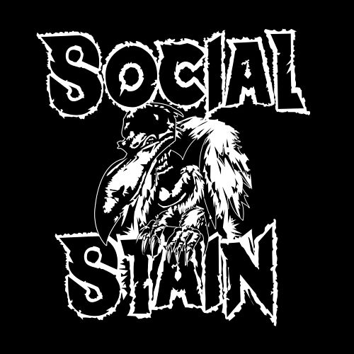 Social Stain - Social Stain (2017) 320 kbps