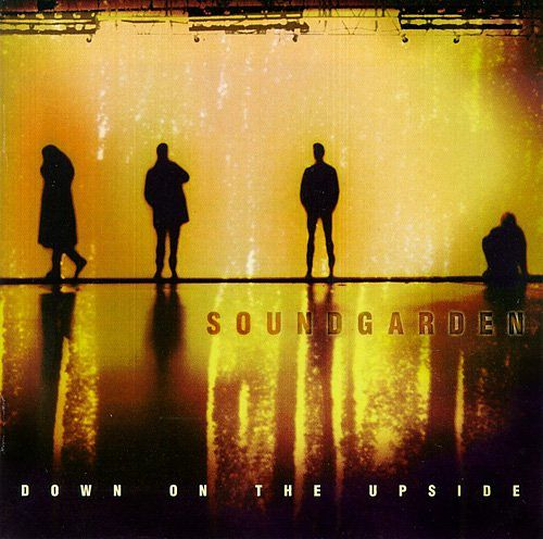 Soundgarden - Down On The Upside (20th Anniversary, Remastered) (2016) 320 kbps