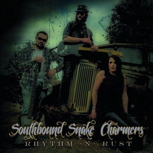Southbound Snake Charmers - Rhythm 'n' Rust (2017) 320 kbps