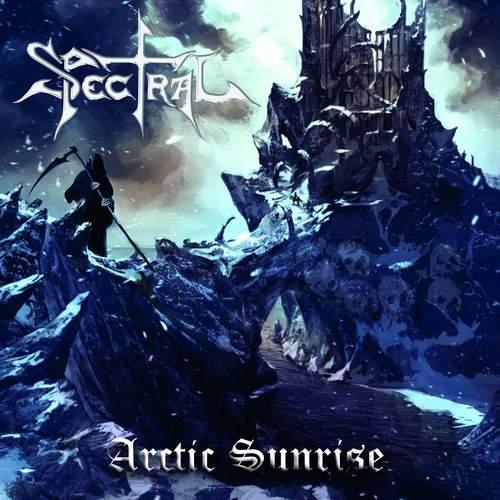 Spectral - Arctic Sunrise (2017) 320 kbps